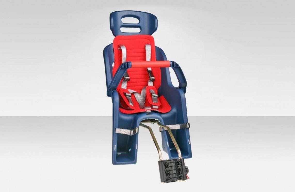 Кресло детское SW-BC-137 пластик крепление назад, код 69808