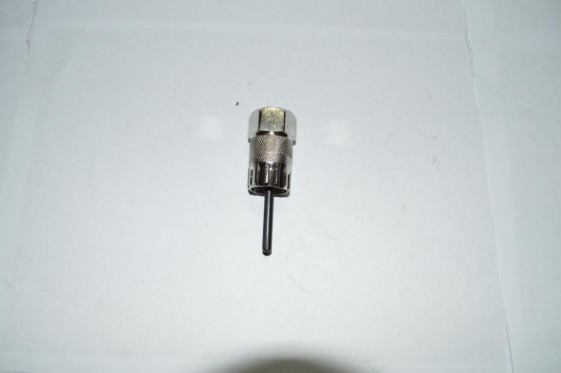 Съемник задней спортивной кассеты Kenli 23,5mm KL-9715B, код 40241