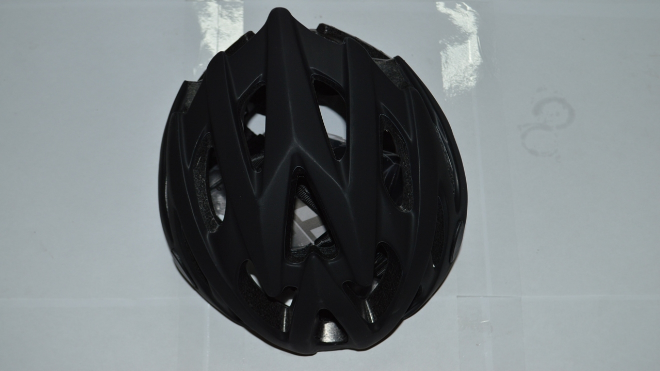 Шлем STG, модель MV29-A, размер L(58~61)cm цвет: черный матовый, код Х82394